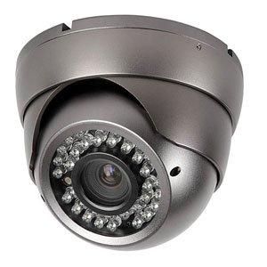 دوربین دام با تکنولوژی مادون قرمز dome