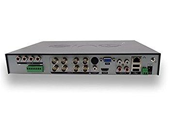 dvr 8CH دستگاه ضبط تصویر 8 کاناله
