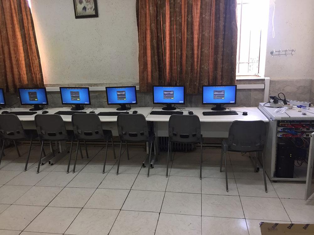 کامپیوتر مناسب سایت
