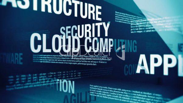 رایانش ابری - پردازش ابری -