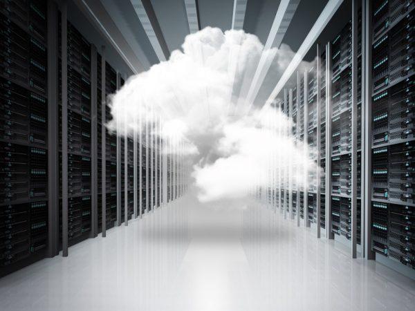 رایانش ابری و کاهش معضلات سرور ها