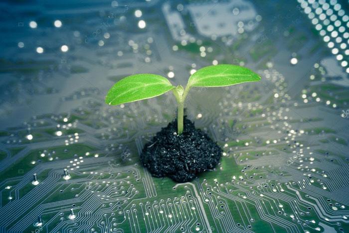 Green-Computing-رایانش سبز