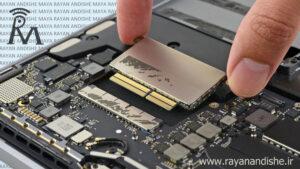 استفاده از حافظه SSD در تین کلاینت
