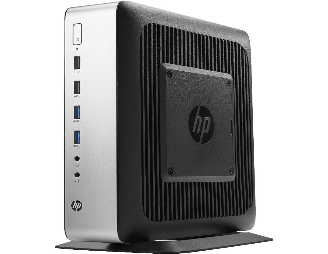 تین کلاینت اچ پی-رایانه