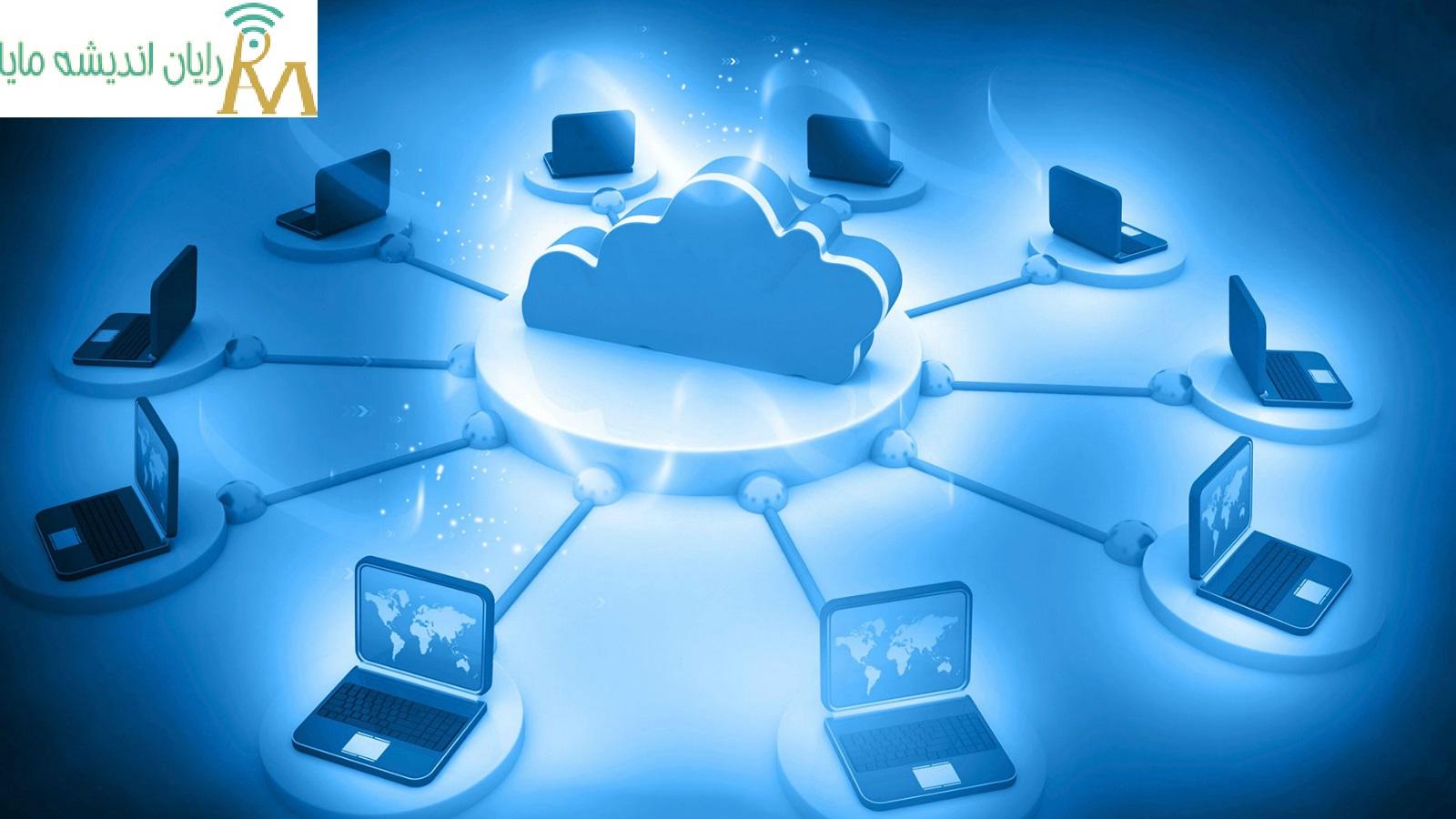 مجازی سازی مایا-VMware