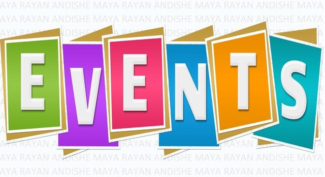Events-maya - rayanandishe.ir