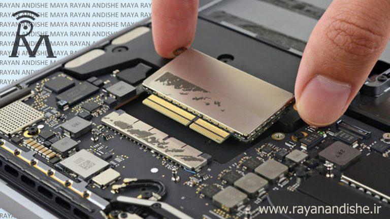 استفاده از حافظه SSD در تین کلاینت ها