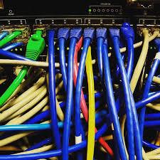 نصب و راه اندازی شبکه کامپیوتری