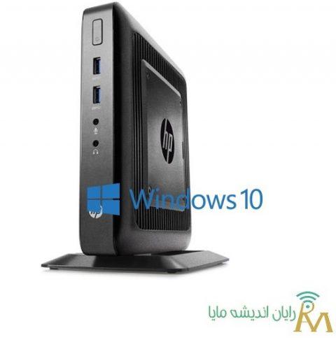 آموزش نصب ویندوز بر روی تین کلاینت