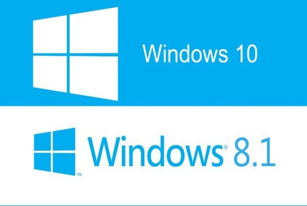 windows 8.1 - installation guide