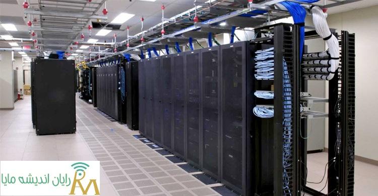 passive in computer networks-خدمات پسیو