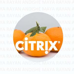 citrus+unix=citrix-maya-