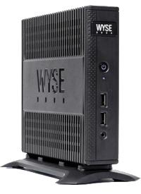 تین کلاینت Dell Wyse ZX0