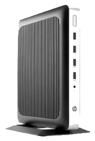 تین کلاینت HP t630