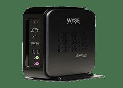 زیرو کلاینت Dell Wyse D200